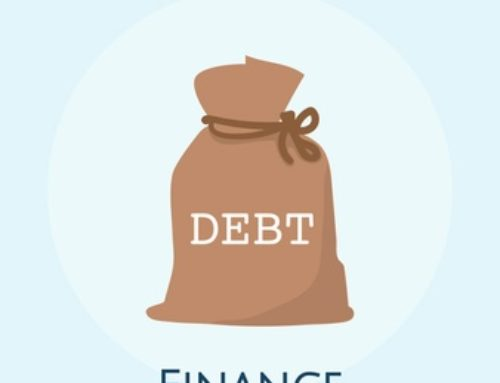 Debt 101: Secured Debt